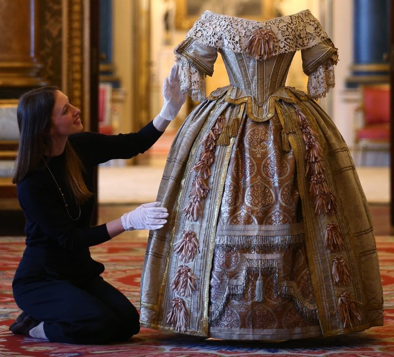 Buckingham Palace Is Opening a New Exhibition About Queen Victoria This Summer