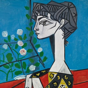 Beyond Stardom: Museum Barberini in Potsdam Shows an Intimate Side of Picasso's Work