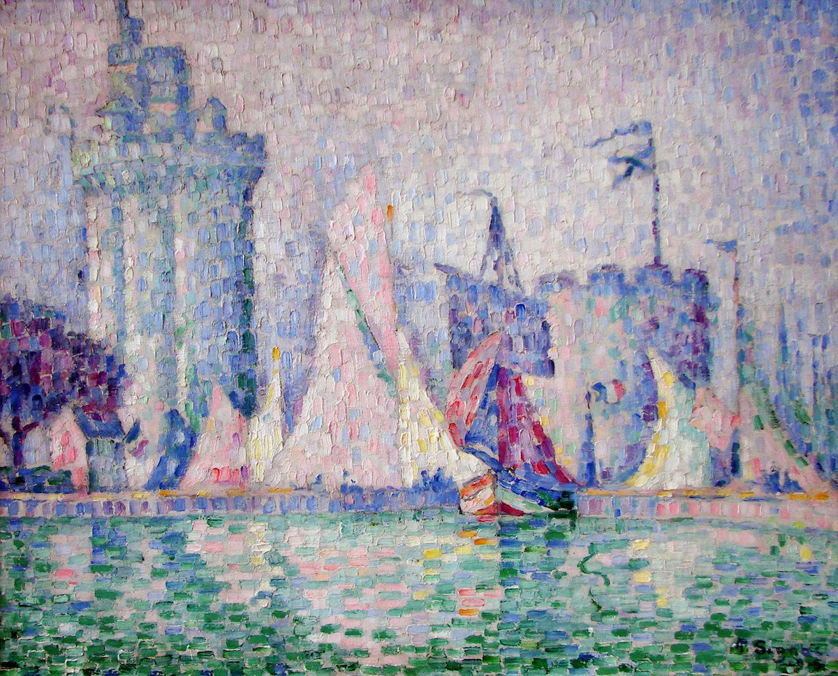 Stolen in France, 1.5 million-Euro Impressionist Work Found in Ukraine