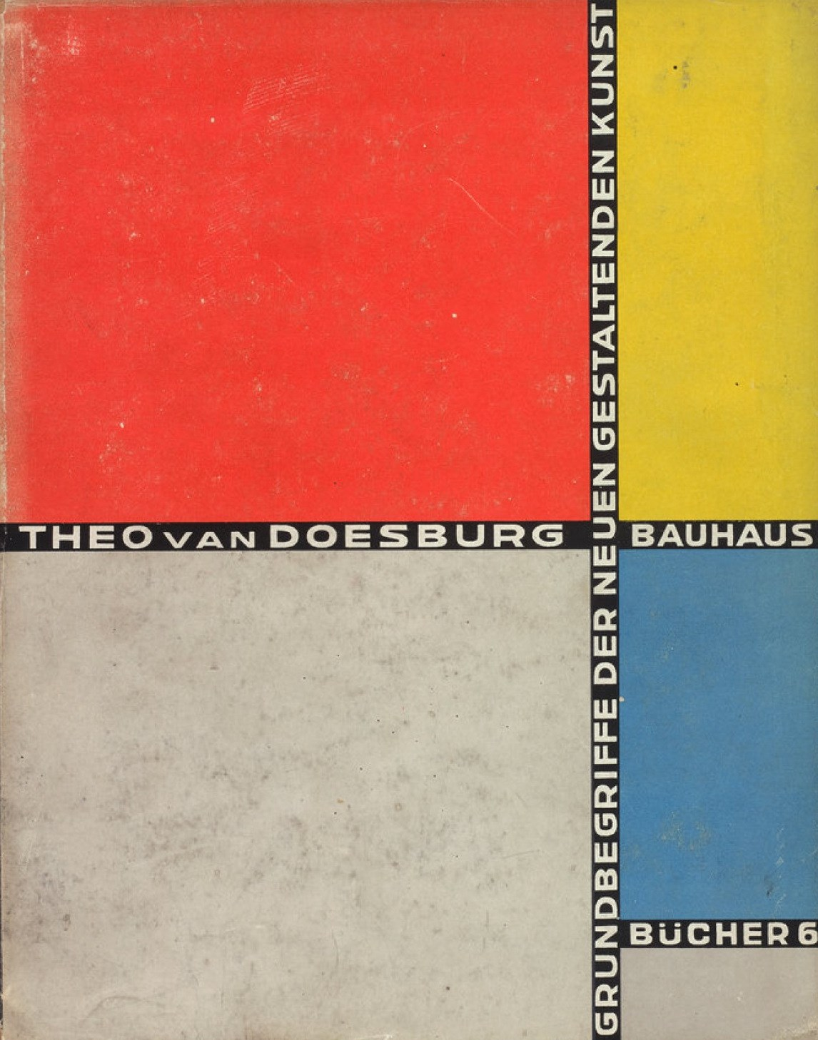 'Netherlands ⇄ Bauhaus – Pioneers of a new world' at Museum Boijmans Van Beuningen, Rotterdam