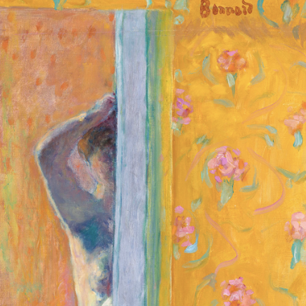 Glyptotek Opens its Exhibition 'Pierre Bonnard. The Colour of Memory'