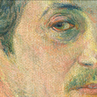 The Credit Suisse Exhibition: Gauguin Portraits at the National Gallery of London