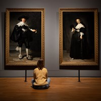 Over 455,000 Visitors to Rijksmuseum's All the Rembrandts Exhibition