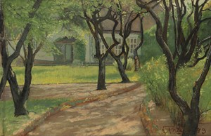 Hauritz Andersen's Path Leads European Art Sale at Christie's