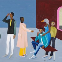 The New Museum Debuts the First Solo Exhibition of Turner Prize–Winning British Artist Lubaina Himid
