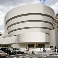 Guggenheim Museum among Eight Buildings by Frank Lloyd Wright Inscribed on UNESCO World Heritage List