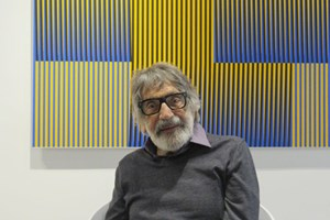 Carlos Cruz-Diez, Major Figure in Kinetic Art, Dies Aged 95