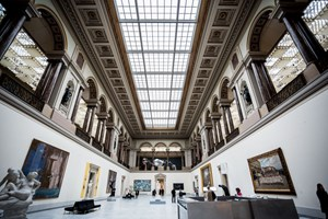Enough is Enough: Concerns Raised for The Royal Museum of Fine Arts in Brussels