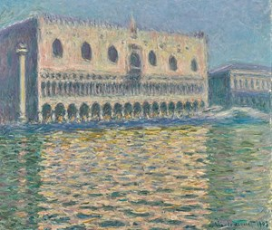 Spellbinding Monet Work Worth £28 Million at Risk of Being Lost