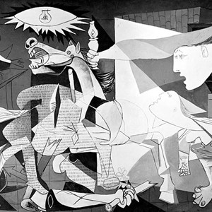Symbolism in Art: The Bull in Picasso's Guernica