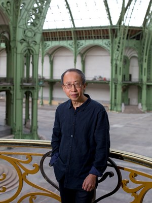Huang Yong Ping, a Contemporary French Artist Passed Away at the age of 65