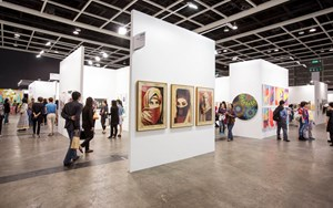Art Basel Announced the List of 242 Leading International Galleries Selected for its 2020 Hong Kong Show