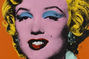 The Major Retrospective of Andy Warhol - From A to B and Back Again at the Art Institute Chicago