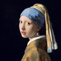 Symbolism of the Earring in the Girl with a Pearl Earring