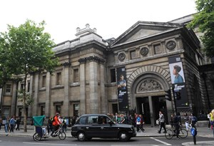 National Portrait Gallery to Close for Three Years