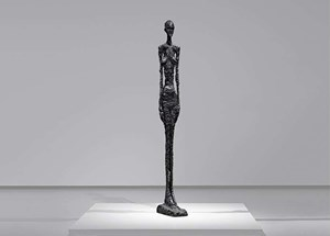Espace Louis Vuitton Seoul Announces an Exhibition Dedicated to Alberto Giacometti