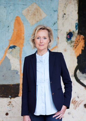 How Does Collector Collaborate with a Museum? Interview with Carolin Scharpff-Striebich
