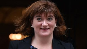 Nicky Morgan to Remain UK Culture Minister