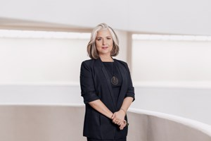 Lena Stringari Named Deputy Director and Andrew W. Mellon Chief Conservator at the Guggenheim