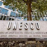 Meeting of Director-General and Iran's Ambassador to UNESCO