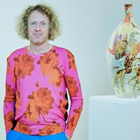 Erasmus Prize 2020 Awarded to Grayson Perry