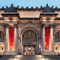 Metropolitan Museum to Close Temporarily Starting March 13
