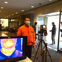 Shanghai Museums Reopen with Coronavirus Prevention Measures