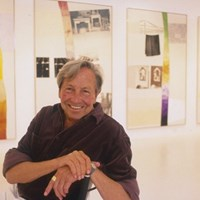 $5,000 Rauschenberg Emergency Grants in Partnership with New York Foundation for the Arts