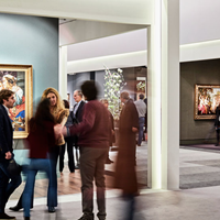 The Tefaf Art Fair is under Attack