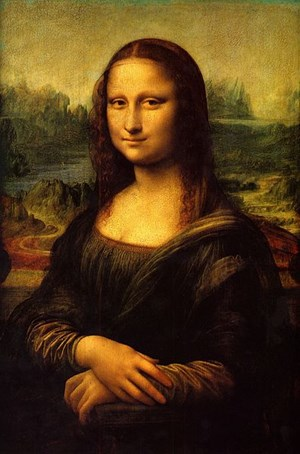 France is Suggested to Sell Mona Lisa 'for 50 billion Euro' to Cover Coronavirus Losses