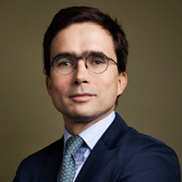 TEFAF Appoints Hidde van Seggelen as Chairman of the Executive Committee