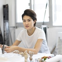 Leelee Chan selected for next BMW Art Journey