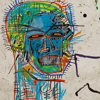 Basquiat's Head Leads Contemporary Sale at Sotheby's