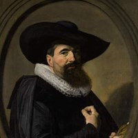 Sotheby's will Offer Rediscovered Frans Hals Masterpiece Unseen for over 65-years